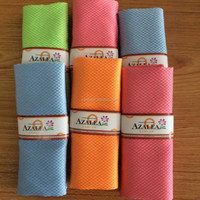microfiber French terry/top grade glass cloth /Article 3 the loading
