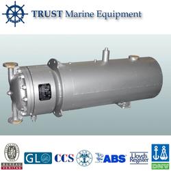 Marine Tube Heat Exchanger