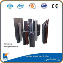 newest thermal break energy saving auminum frame to make window