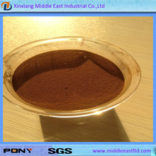 SNF/FDN as Concrete Superplasticizer Sulfonated Naphthalene Sodium