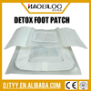 China Supplier Japanese Detox Foot Patches