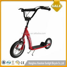 Original Manufacturer Foot Scooter/Kids Pedal Child Scooter/Stunt Scooter