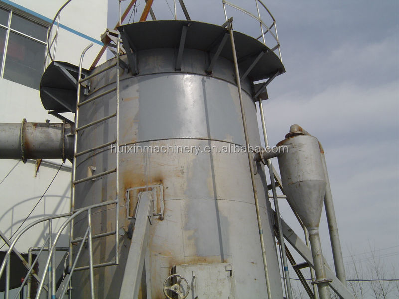 Garbage wast incinerator 30t day solid incineration plant for Household incinerator design