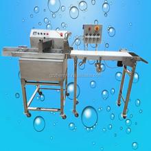Chocolate coating pan,chocolate coating machine(ZQ-YMTC15)