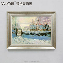 High quality 100% hand made oil paintings