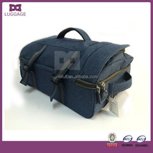 High quality luggage bags with trolley