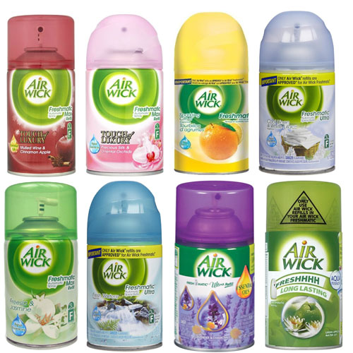 Head over to exsanew-49rs8091.ga where there are two new Air Wick coupons available to print (both expire on 3/27 and have a limit of 2). $3/1 Air Wick Essential Mist Starter Kit (Available at Walmart) $2/1 Air Wick Essential Mist Refill (Available at Walmart) Walmart Deal Ideas (Through 3/27).