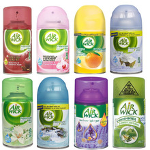 Air Wick FreshMatic Ultra Automatic Spray Refills