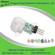 China Sale SB00322A-1 Sensing Digital Pir Sensor Price