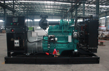 Discount! magnetic generator good sale at South Africa market open frame genset