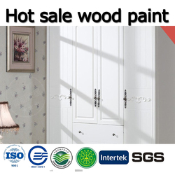 Maydos China top 5 paint companies Environment friendly oil pu color Wood stain paint