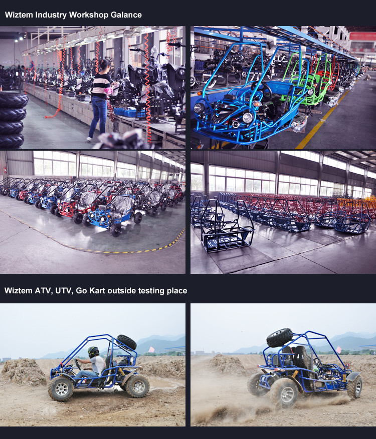 Go Kart Manufactory