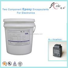 Epoxy RTV Curing class b Transformer Potting Sealant