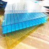 XINHAI Hot sale solar greenhouse greenhouse polycarbonate sheet price