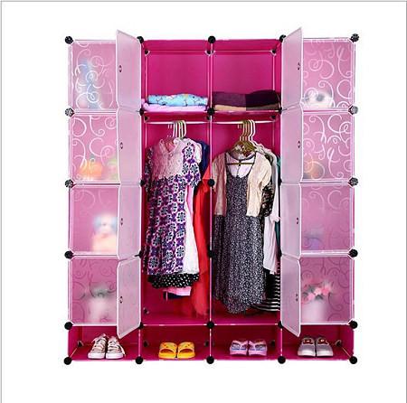 alambre de rejilla estanter a modular y almacenamiento cubos. Black Bedroom Furniture Sets. Home Design Ideas