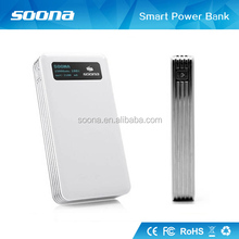 15000mAh Mobile Power Bank Charger for Cellphone/Tablet/Digital Cameras