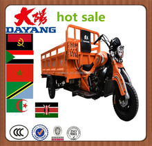 150cc 200cc 250cc cheap china new high quality tricycle motorbikes with cover in Kenya
