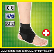 Adjustable ankle support/ankle support brace AN-2401