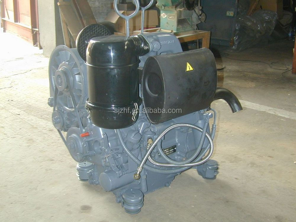 Deutz f2l511 small diesel engines for sale buy small for Deutz motor for sale
