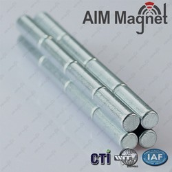 Professional Manufacture Permanent Type Sinterd Ndfeb Magnet