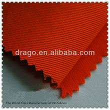 antifire cotton satin fabric for coverall
