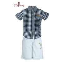 2016 baby boy dress designs children clothes model