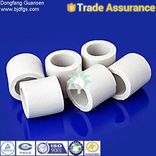 Alumina Ceramic Rashing Ring Used In High Or Low Temperature Conditions