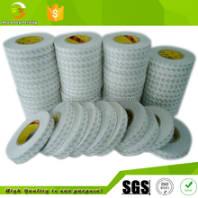 double sided rim clear packing road marking tape