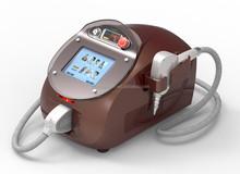 New Star beauty machine!YAG Long Pulse Laser hair Removal machine