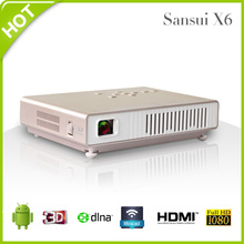 we are professional projector factory we make mini projector in good quality and reasonable price
