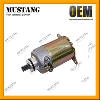GY6 50cc/60cc/80cc/125cc/150cc Motorcycle Starting/Starter Motor