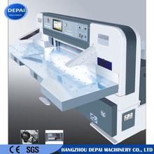QZYK series hydraulic guillotine shear / paper cutting machinery
