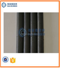 Rubber cord ring gasket, rubber splicing gasket, hot vulcanizing jointed