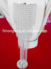 JL- 035 special design flower stand of wedding decorations,wedding ceterpieces