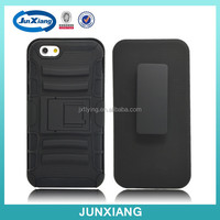 mobile phone new arrival horizontal shell combo case for iphone 6