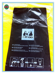 pe HDPE/LDPE disposable cheap printed plastic Compostable and biodegradable dog waste bag,dog poop bags,biodegrad dog bag