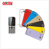 New arrival hot sale mini phone 1.77 inch portable low cost mobile phone with bluetooth 3G