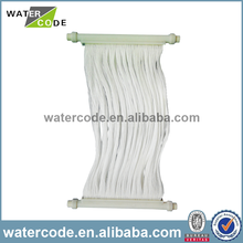 hollow fiber MBR Membrane for Wastewater Treatment System / Membrane Bio-Reactor