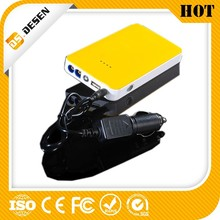 High quality OEM portable jump starter guide