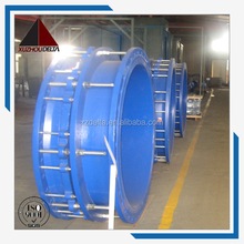 Ductile Iron Pipe Fitting flanged dismantling joint