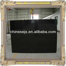 Factory direct sale Shanxi black granite, China black granite with the highest rigidity