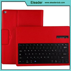 Magnetic detachable bluetooth keyboard for ipad pro