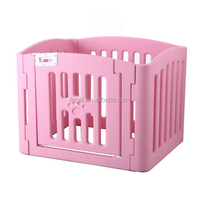 plastic pet pen, plastic dog fence, plastic pet fence