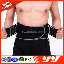 High quality elastic waist belt suspender with ce