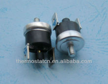 KSD301-PR-B disc thermostat with manual reset