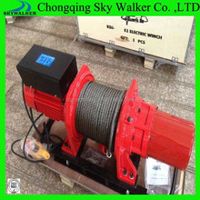 Best Price Electric Wire Hoist Manufacturer