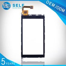 Replacement front Repair Touch Screen for Nokia X6 good price
