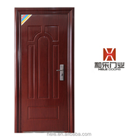 Factory manufacturer entry metal building door