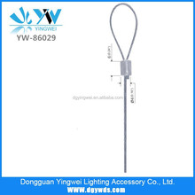 86029 Panel Lights Cable Hanging System