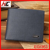 Subtle streak Fashion men Wallet guangzhou leather wallet 2012 best mens wallet brands